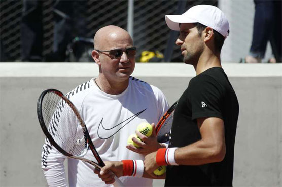 French draw has Djokovic-Nadal clash in semis