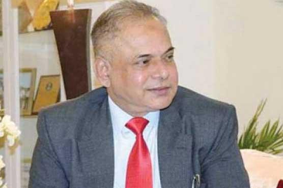 New SAARC Secretary General visits Pakistan