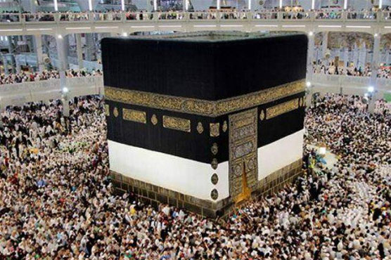 Set Qibla direction with the help of sun on May 27