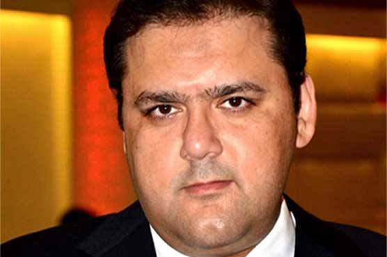 Panama papers: Pakistan PM Nawaz Sharif's son Hussain grilled