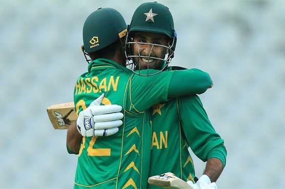 Sarfraz says Pakistan have 'nothing to lose' in Champions Trophy