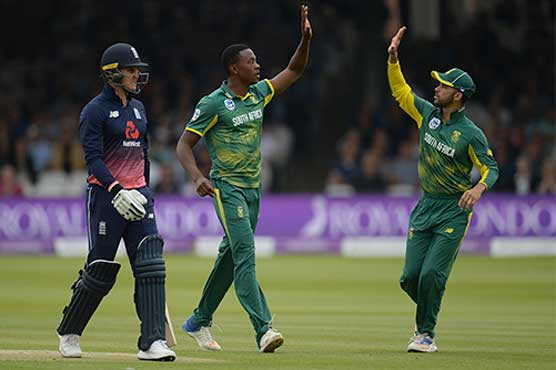 Rabada: If we play well, we can win this thing