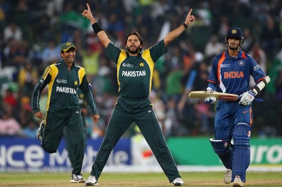 Green Shirts Lead India Pakistan Champions Trophy Encounters