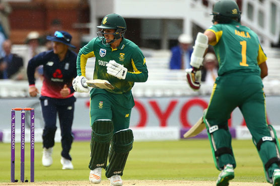 Stokes passed fit for second ODI