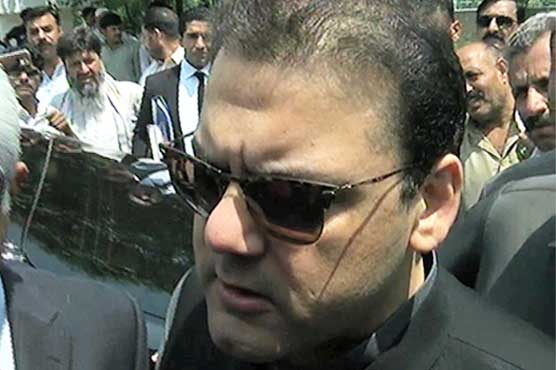 Supreme Court to hear Hussain Nawaz's objections on two JIT members today