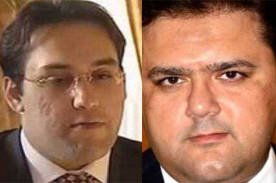 Hussain Nawaz to make 3rd appearance before Panama JIT today