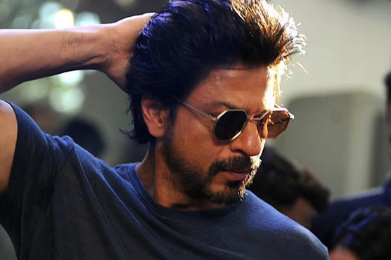 Shah Rukh Khan narrowly escapes Death on sets of his Upcoming movie