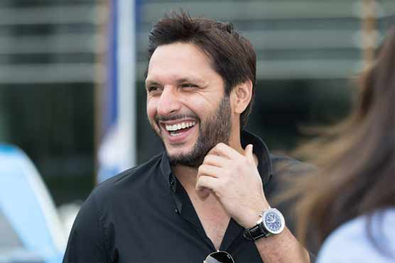 Shahid Afridi terms T10 format as 'Boom Boom Cricket'