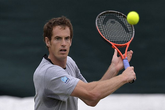 Tennis Murray Wary Of Australia Commitment Sports Dunya News