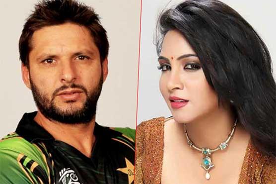 Arshi Khan confesses to levelling false relationship accusations on Shahid Afridi