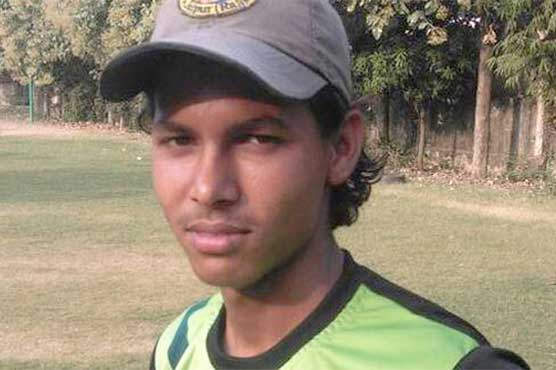 Jaipur teen takes ideal ten, without conceding a run