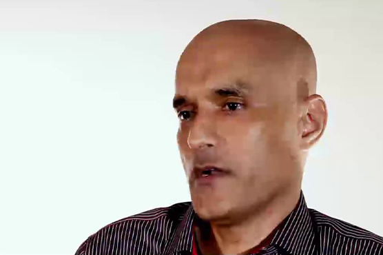 Humanitarian gesture: Pakistan allows wife to meet Kulbhushan Jhadav