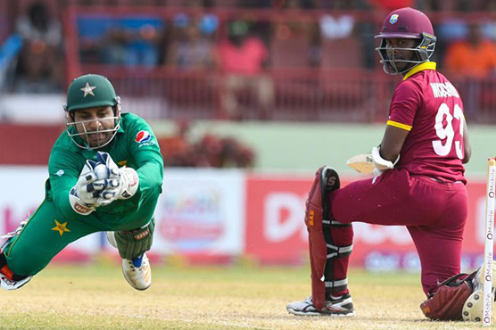 West Indies to Play Twenty20 Series for Next Five Years in Pakistan