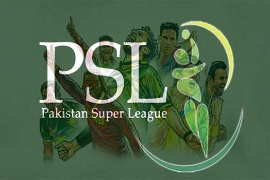 Pakistan Super League 3 draft being held