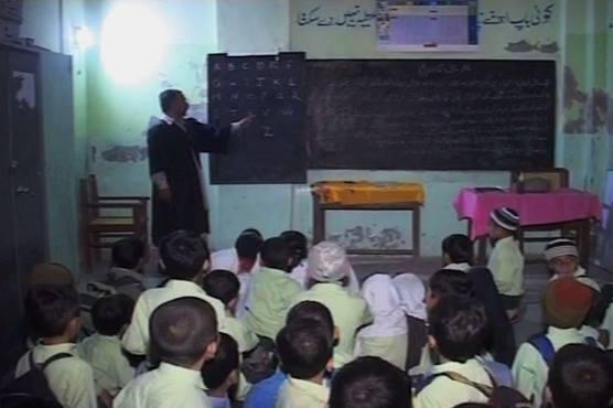 Improving education: Schools in Quetta still longing for basics