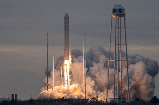 Space Station: Cygnus Launch Scrubbed and Rescheduled for Sunday
