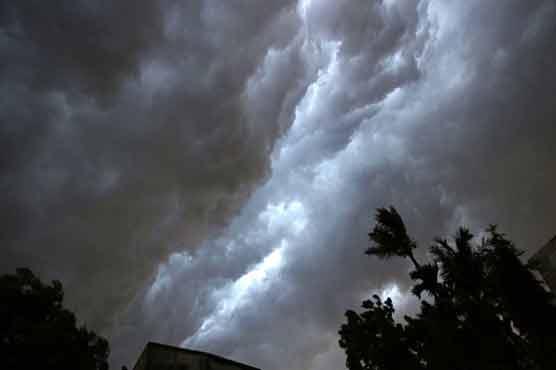 Quetta, other parts of Balochistan receive first winter rain