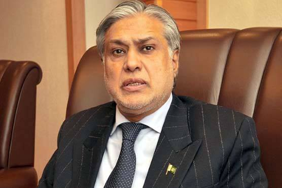 Pakistan's NAB wants Finance Minister's name on Exit Control List