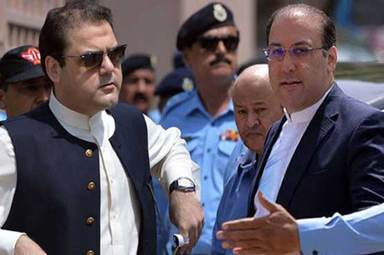 Nawaz challenges AC's decision on joint trial plea