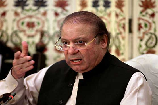 Sharif challenges accountability court's decision