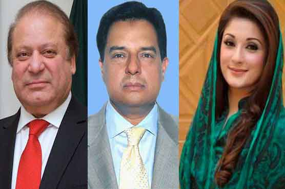 Nawaz Sharif, Maryam allowed to leave for London