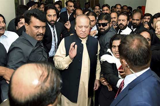 Pak panel set to declare Nawaz Sharif's sons absconders