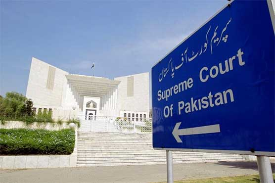 CJP dismisses Nawaz's plea to merge NAB references