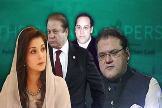 NAB moves to put names of Sharif, four relatives on ECL