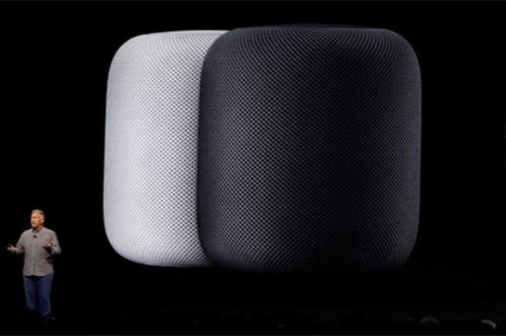 Apple postpones launch of HomePod speaker until 2018