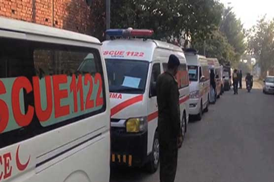 Five bullet-riddled bodies found near Turbat