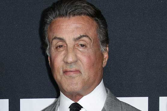 Sylvester Stallone's ex-wife Brigitte Nielsen defends him over sexual assault allegations