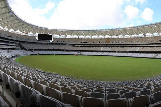 The new Perth Stadium will host Australia-England ODI