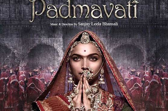 British Board for Film Certification clears Padmavati for Dec 1 release
