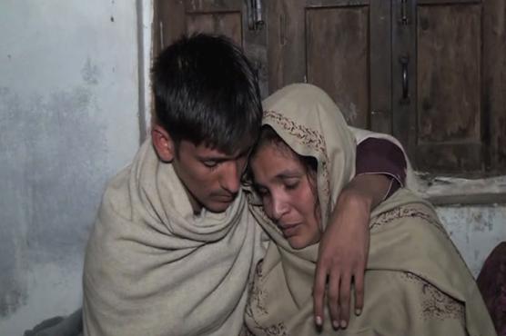 Turbat massacre: Sole survivor returns home to mother
