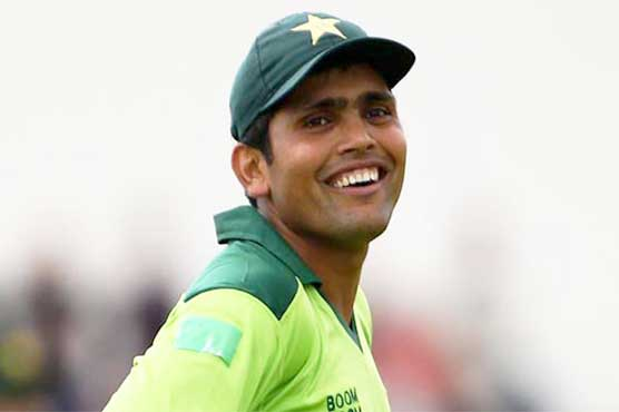 Kamran Akmal becomes first Pakistani to score four consecutive T20 fifties