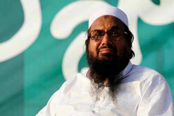 Mumbai attacks mastermind Hafiz Saeed to walk free from house arrest tomorrow