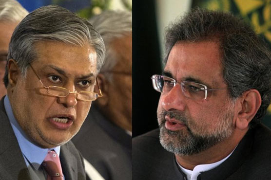 Finance Minister Ishaq Dar Granted Leave for 3 Months