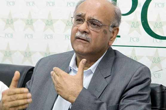 PCB to file compensation claim against BCCI in January: Najam Sethi