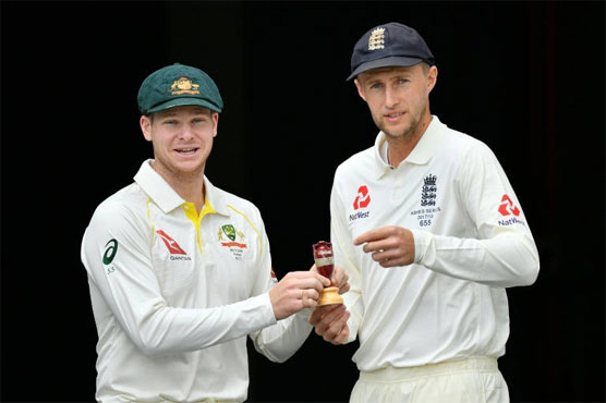 Spotlight falls on Smith, Root on Ashes stage