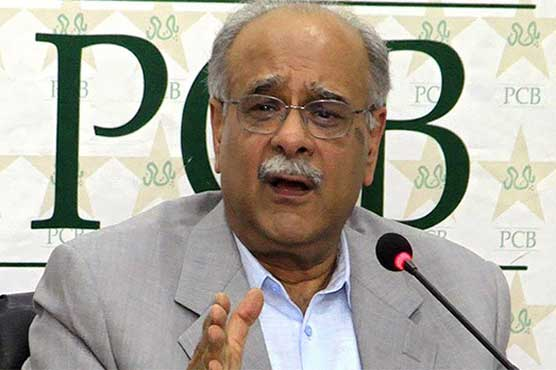 India to play cricket with Pakistan or lose points, says Najam Sethi