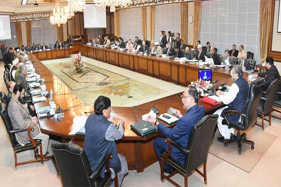 Federal Cabinet Approves To Begin Political Consultation With Denmark,  Slovakia