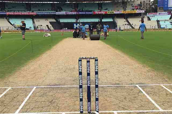 Going green: India prepare quick tracks as South Africa loom