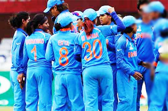 Nagaland U-19 women team bowled out for 2 runs