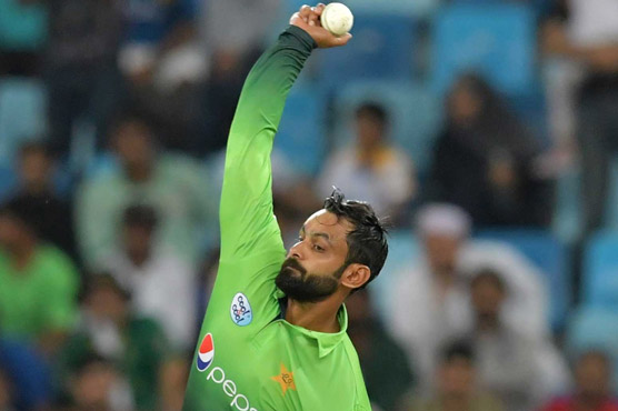 Hafeez asks PCB for spin coach rather than review committee