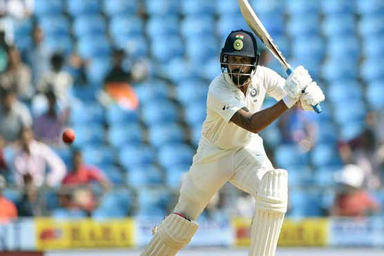 Vijay, Pujara put India in dominant position