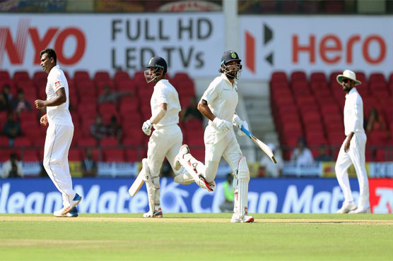 Cheteshwar Pujara's dream run in 2017 continues, scores 14th Test hundred
