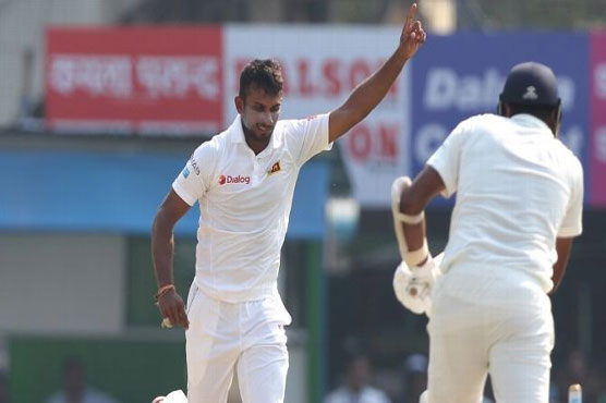 Shanaka remorseful for ball tampering, says manager