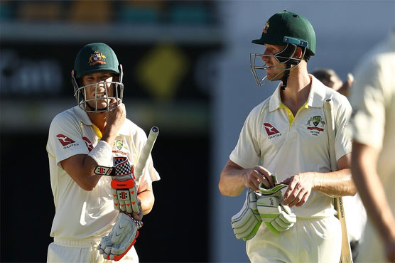 Australia on cusp of big Ashes win over England