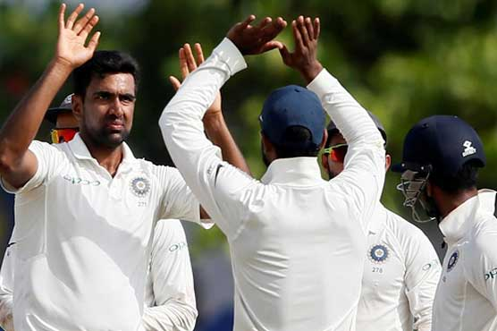 India record huge win against Sri Lanka in second Test