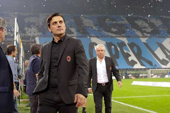 Milan Sack Montella, Gattuso to Take Charge
